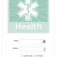 Blood sugar tracker - health forms