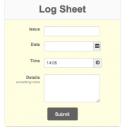 log-sheet-form-business forms